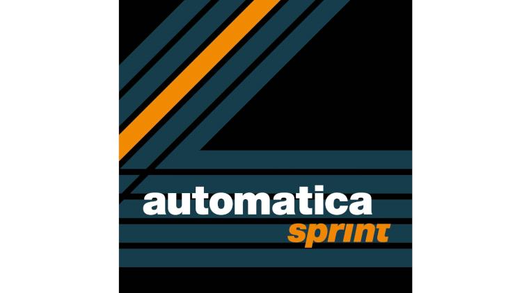 automatica sprint online (22. - 24. Juni 2021)